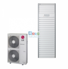 UP48 split (14,1 kW Oszlop inverter)